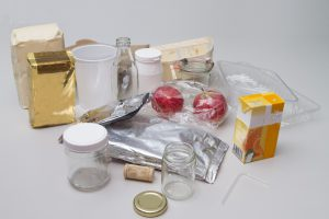 Food Packaging Materials,