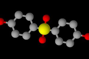 Bisphenol S,