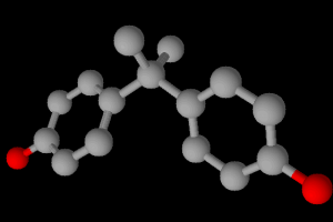 Bisphenol A,