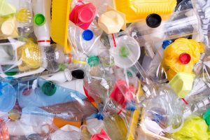Plastic recycling, Photo by: photka, Adobe Stock