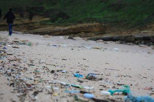 Microplastics,